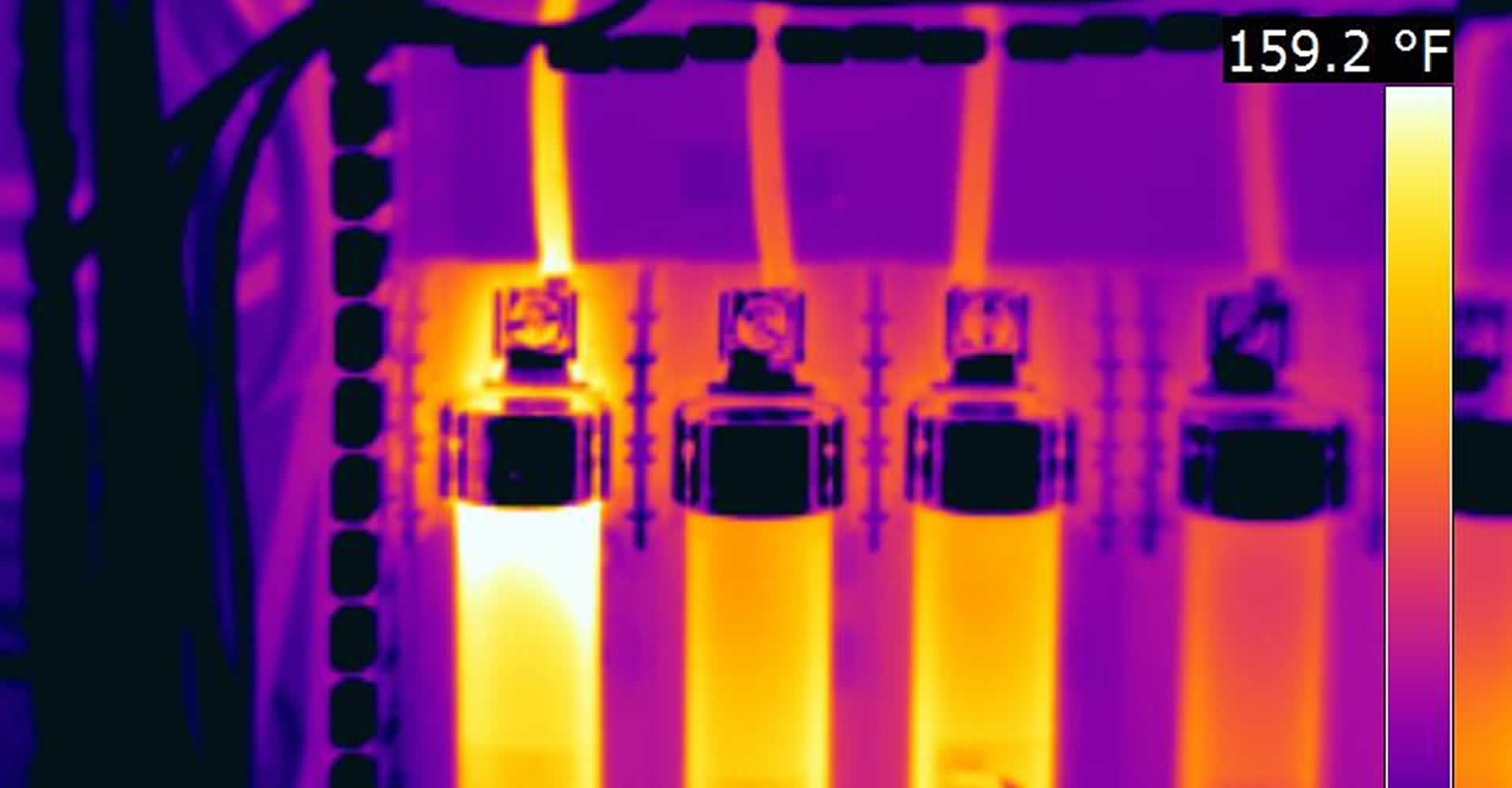 infrared diagnostics